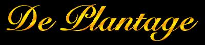 De Muziekplantage Logo
