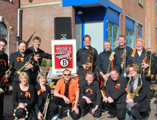 20200705 Big Band Betuwe